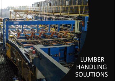 Lumber Handling Solutions