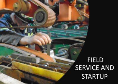 Field Service & Startup